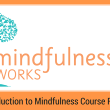 Darwin (Parap) – An Introduction to Mindfulness & Meditation 4 Week Course