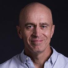 Saxton Fireside Chat with Former Facebook CEO for ANZ, Stephen Scheeler