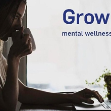 Young Adults support group- eGrow