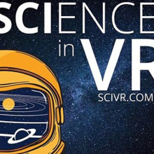 Immersive Science IV: Science Champions - Adults VR Experience