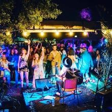 Fieldsy Live at Finn McCools Surfers Paradise, Gold Coast