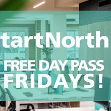 Free Coworking Friday