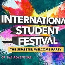 International Student Festival I Sydney