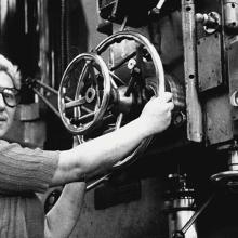 Women of Steel + Director Q&A