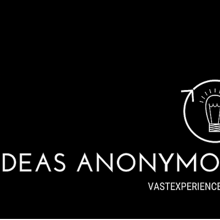 Ideas Anonymous