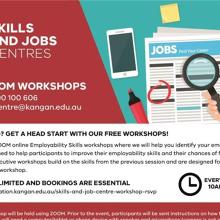 Job Readiness Workshops