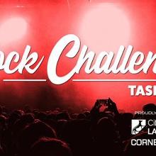 The Tasmanian Rock Challenge // Northern Heat