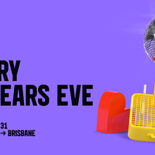 NYE at the FACTORY [Brisbane] | Factory Summer Festival