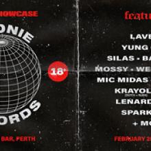 Goonie Records Showcase