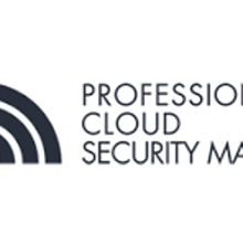 CCC-Professional Cloud Security Manager 3 Days Virtual Live Training in Hobart