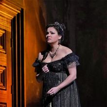 Met Opera - Tosca