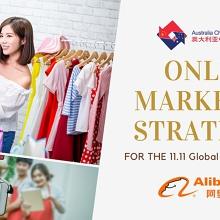 Online Marketing Strategies for 11.11 Global Shopping Festival