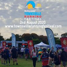 2020 McDonald's Townsville Running Festival