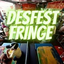 Desfest Fringe! | Desert Festival 2020