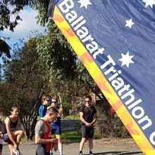 Ballarat Triathlon Club - Tuesday sessions