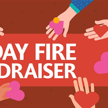 Friday Fire Fundraiser - Launceston