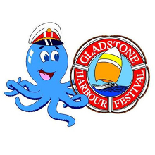 Gladstone Harbour Festival CANCELLED
