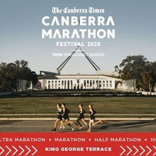 The Canberra Times Marathon Festival - Sole Motive Events