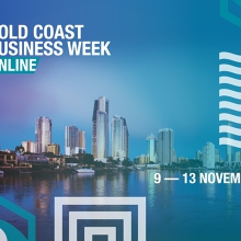 Gold Coast Business Week 2020