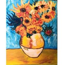 Sunflowers - Belgian Beer Cafe
