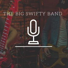 The Big Swifty Band at The Telegraph
