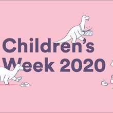 Children's Week 2020