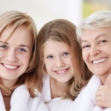 Turn Back the Clock - Natural Skin Care for all ages
