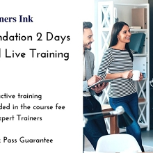 ITIL®4 Foundation 2 Days Certification Training in Sunbury