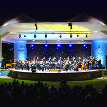 Queensland Symphony Orchestra - Symphony Under The Stars