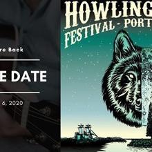 Howling Moon Blues Festival 2020