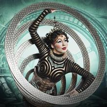 Cirque du Soleil's Kurios: Cabinet of Curiosities - Brisbane