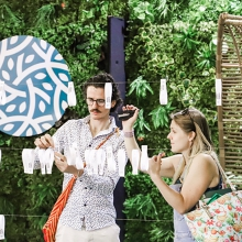 Brisbane Eco Living Festival - Christmas Edition