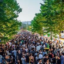 2020 National Multicultural Festival