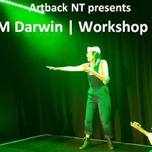 APAM Darwin - Workshop 2: Pitching and Networking