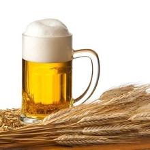 Natural All-Grain Beer Brewed at Home