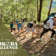 Kokoda Challenge Gold Coast 2021