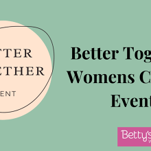 Better Together Womens Charity Event