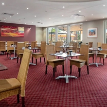 Skal International Darwin - February 2021 AGM & Lunch