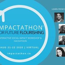 Impactathon® for Future Flourishing