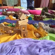 Kindergarten Open Mornings in May/ June