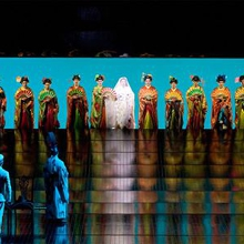 Met Opera - Madama Butterfly