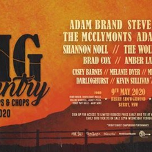 Big Country Festival 2020
