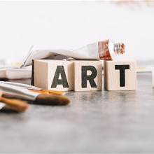 The Business of Art - Professional Development Series