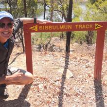 Walk and Camp on the Bibbulmun Track