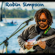 Australia Day with Robz Simpson