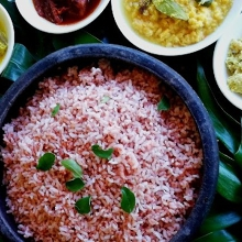 Sri Lankan Vegetarian Feast Cooking Class
