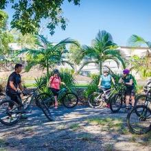 Intro to MTB Riding Skills: 3 Week Grade 1 Skills Program