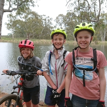 Copy of After School Mountain Bike Skills - South