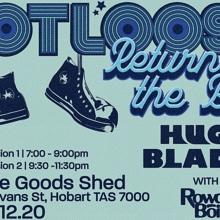 Footloose 2: Return of the Boogie