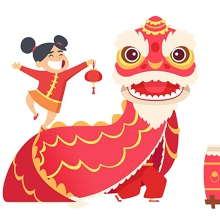 Digital Cultural Adventures from the Chinese Museum